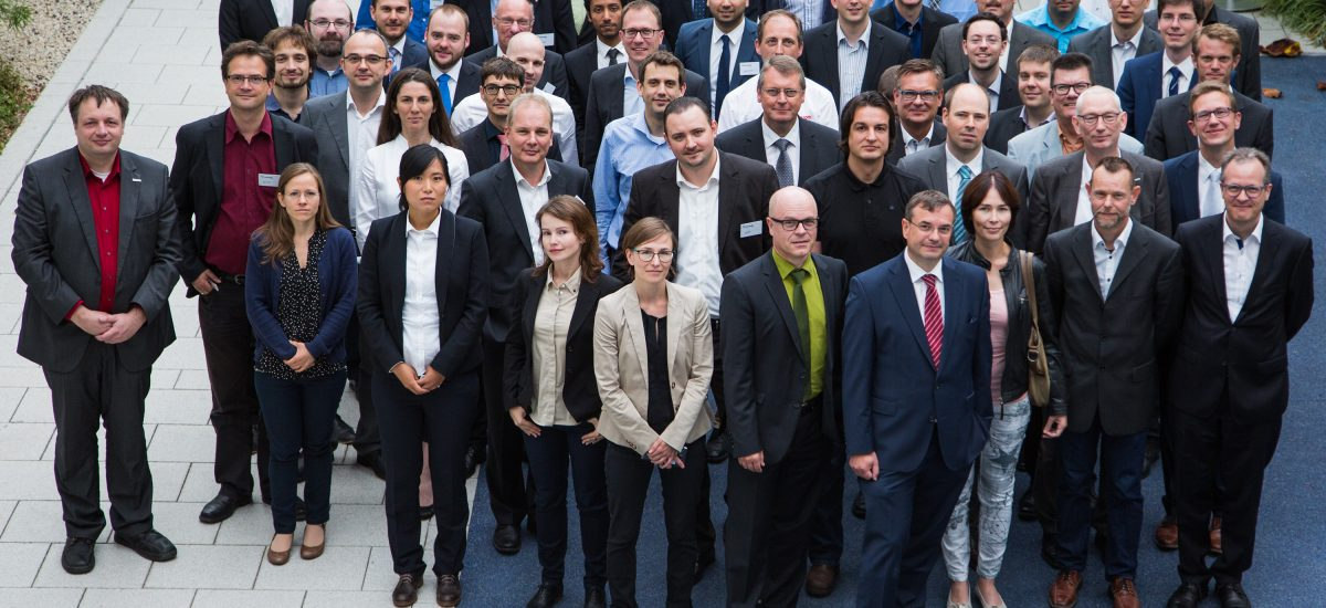 "BMBF fördert Industrie 4.0-Projekt ""BaSys 4.0"" – Fraunhofer IESE ist Projektkoordinator"