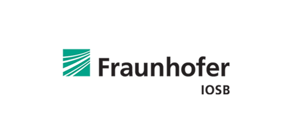 Fraunhofer IOSB Logo