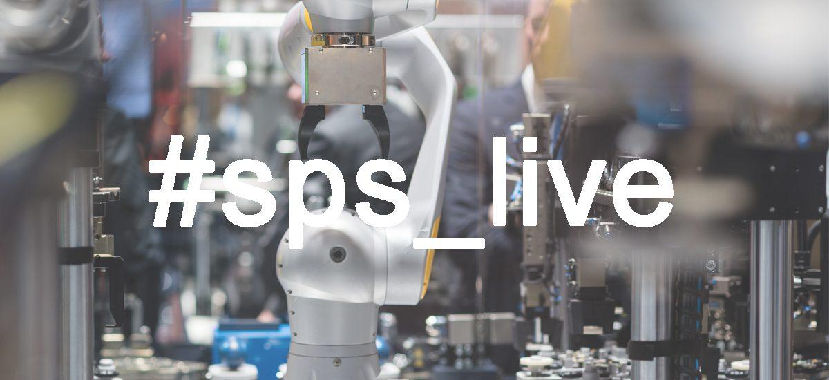 BaSys auf der SPS 2019